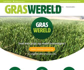 Graswereld